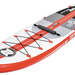 Planche SUP – A1 Premium Pack by ZRAY