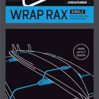 Sangles pour voiture / Car straps – SINGLE WRAP RAX