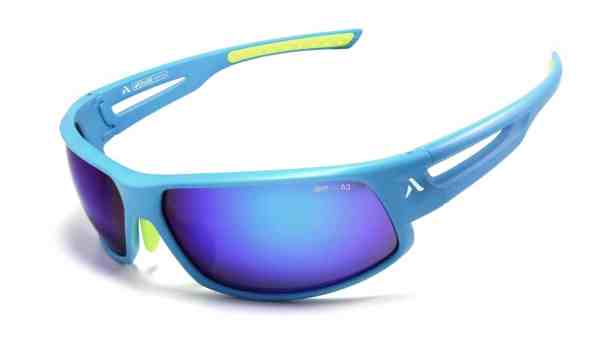 lunettes Aerial cat3 bleu