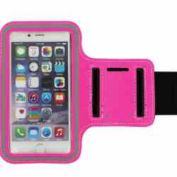 Brassard pour smartphone / Smartphone armband