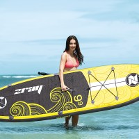 Planche SUP – X1 Pack by Zray