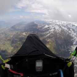 Alti vario GPS Loisir / Fun flying – Sys'GPS V3 by Syride