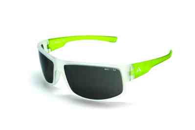lunettes Jag blanc vert