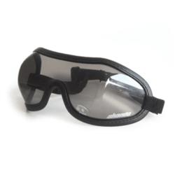 Lunettes de saut souple / Raw goggles