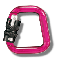 Mousqueton pro / Carabiner