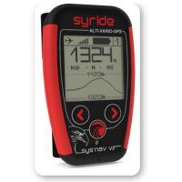 Alti vario GPS – Sys'NAV V3 by Syride