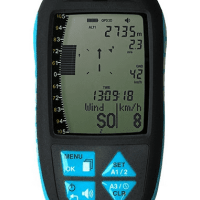 Vario avec GPS / – ELEMENT SPEED by Flytec