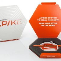 Driss POWER TOOL – PACKBOY 'SPIKE' by Peeksteep