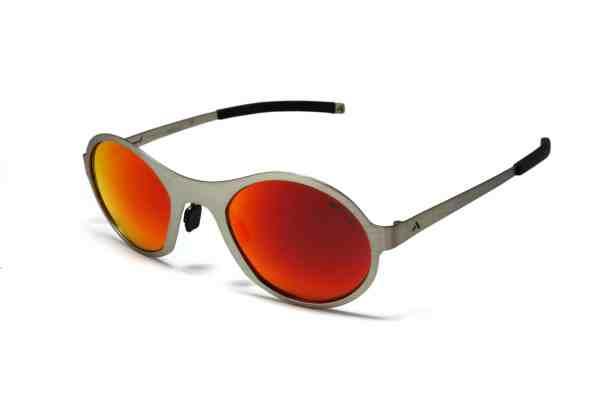lunettes Steampunk fire