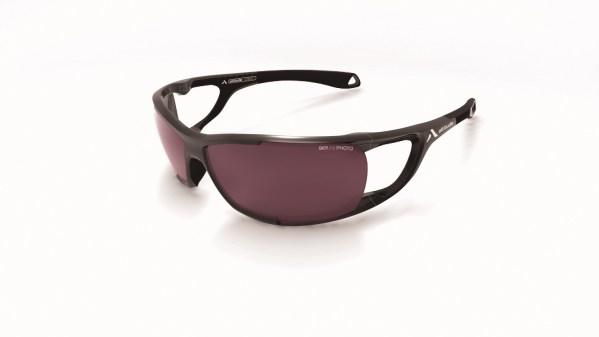 lunettes Ultimate noir cat 3