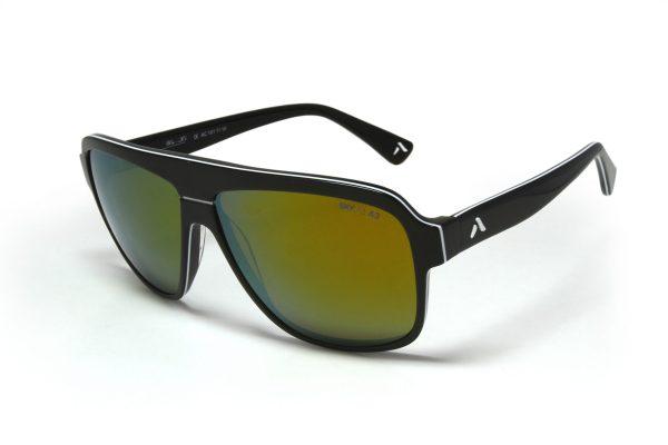 lunettes Waki noir