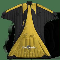 Wingsuit – BARRACUDA 2 by Intrudair