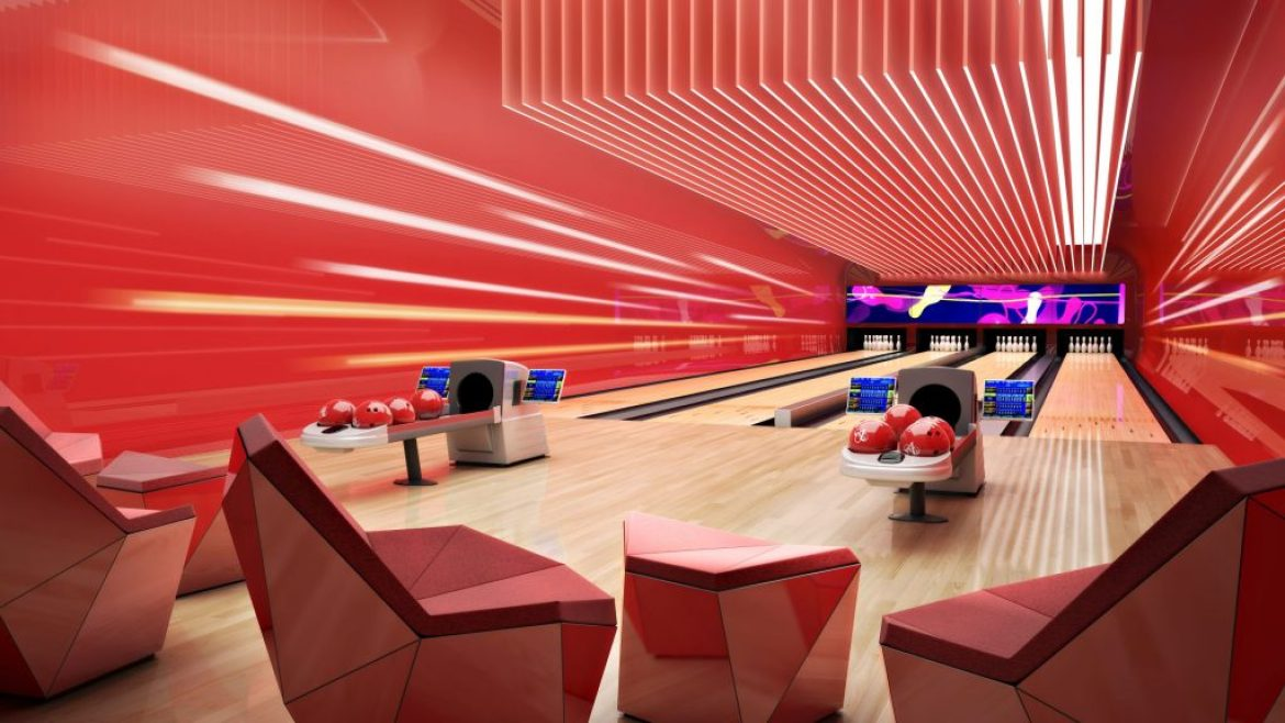 Acqualina Bowling