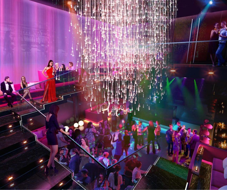 Acqualina Night Club