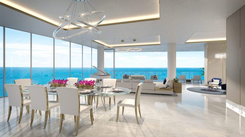 Casa Di Sogni Living-Room