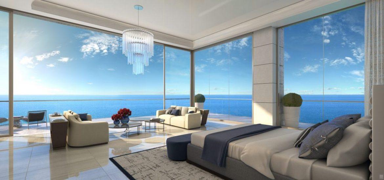 Casa del Mare Bedroom