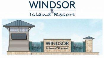 Windsor Island Resort, Inversiones en Orlando Florida, Bienes Raices en Orlando