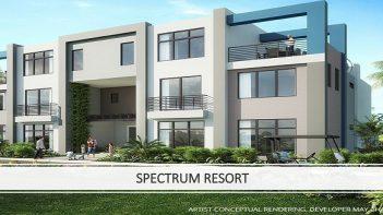 Spectrum Resort Orlando, Inversiones en Orlando Florida, Bienes Raices en Orlando