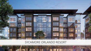 Inversiones en Orlando Florida, Sycamore Orlando Resort, Kissimmee bienes Raices, Inversion en Kissimmee, Inversion en Orlando Florida, Finca Raiz Orlando