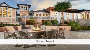 Inversiones en Orlando Florida, Solara Resort Orlando Florida, Bienes Raices en Orlando Florida