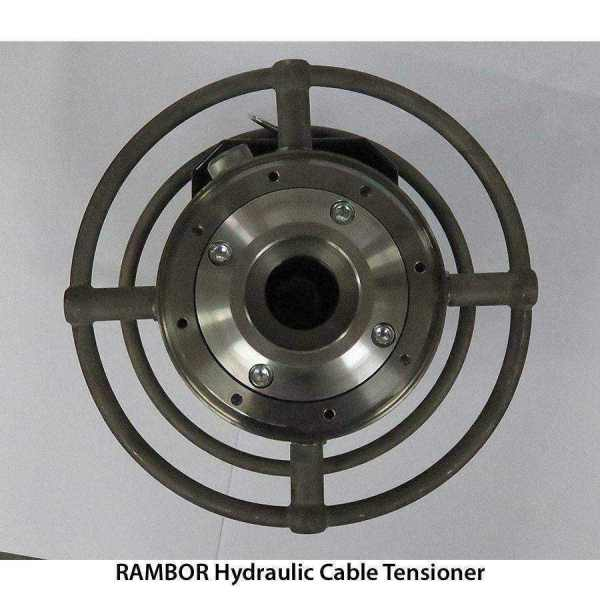 Rambor Hydraulic Cable Tensioner - Ease