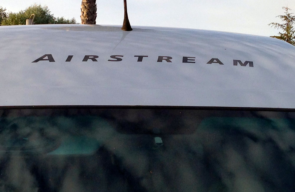 Airstream Branded