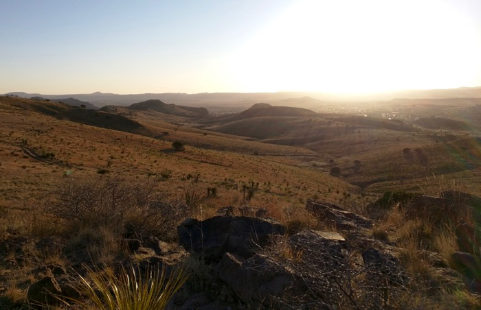 davis mountains state park