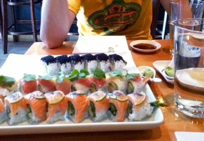 sabaku sushi moab