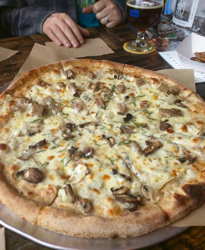 station 26 pizza denver