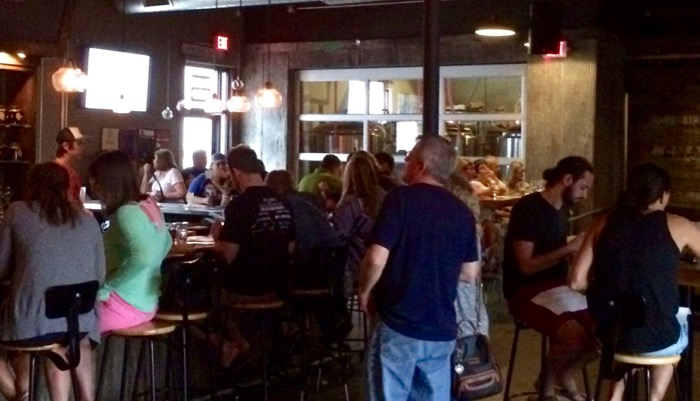 rare bird brewery traverse city
