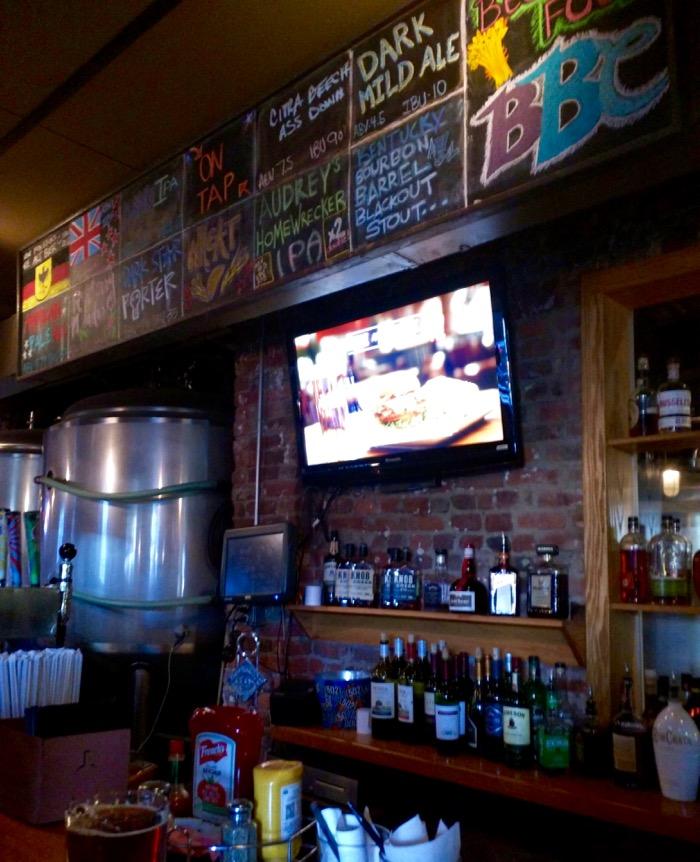 bluegrass brewing company louisville