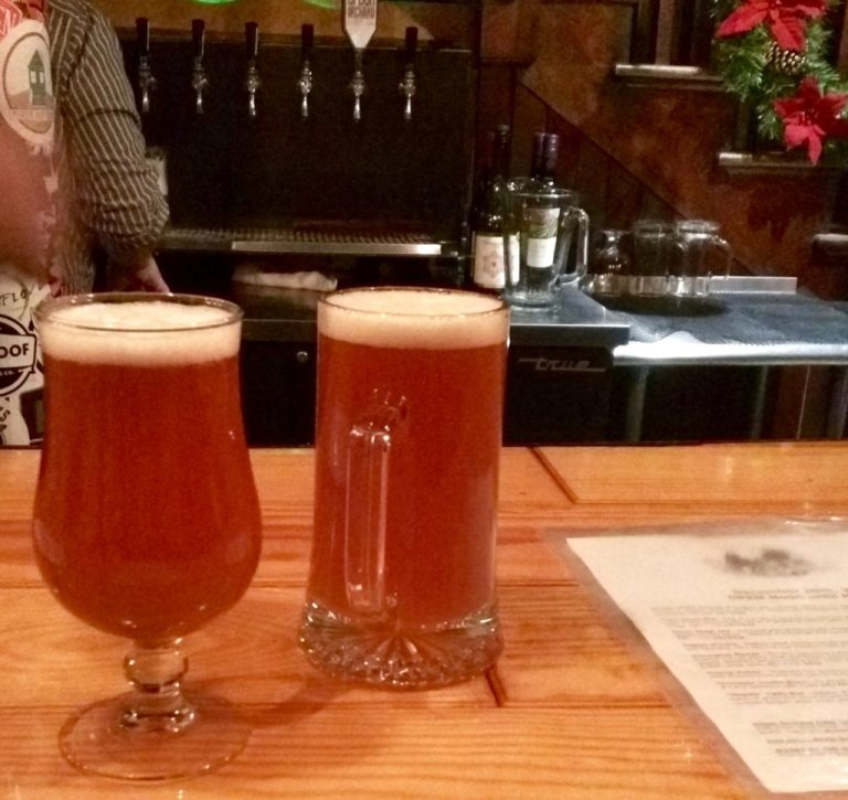 beers at one world brewery