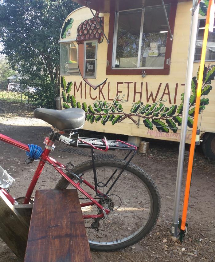 micklethwait bbq truck