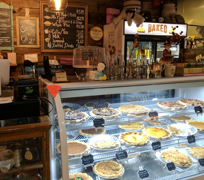 Baked Pie Co
