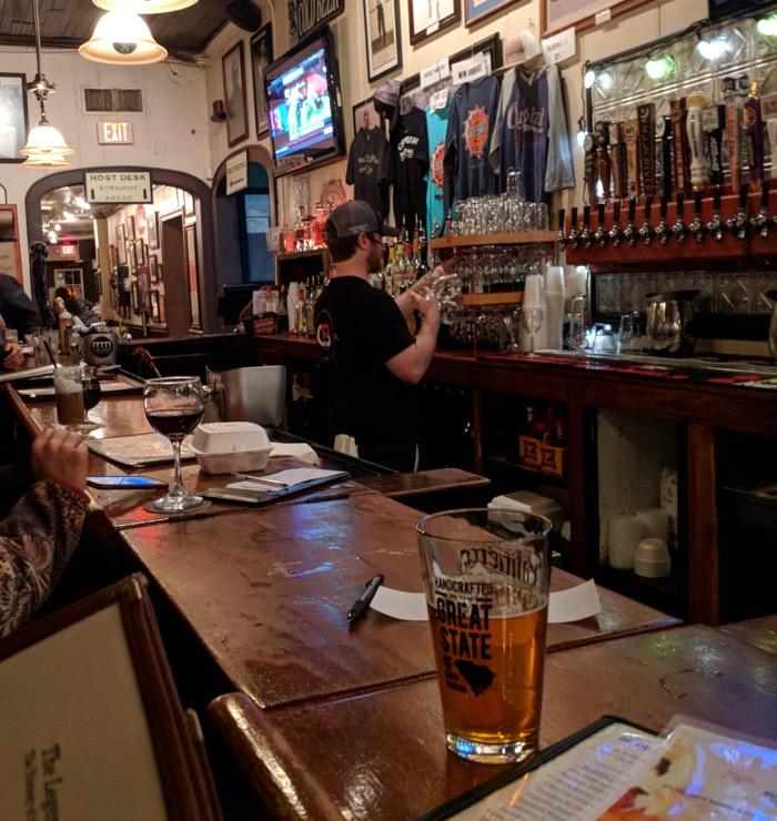 crystal beer parlor