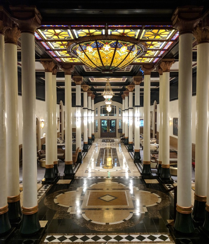 driskill hotel austin