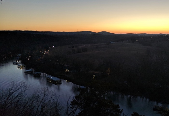lookout point branson mo