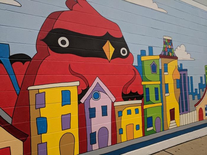 St Louis street art