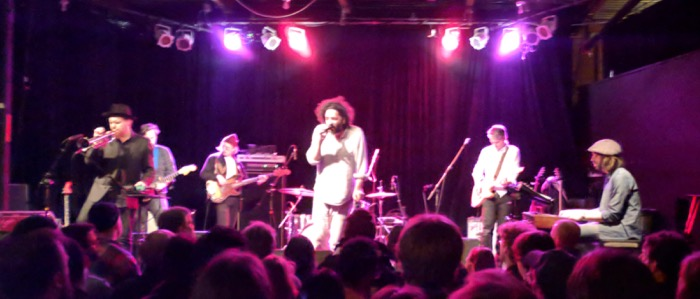 destroyer at cat's cradle carrboro