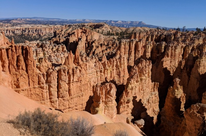 peekaboo trail bryce canyon