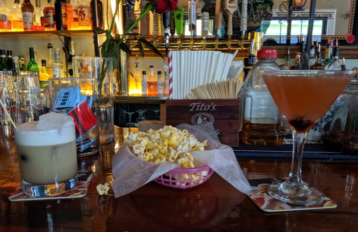 cottage st pub bar harbor