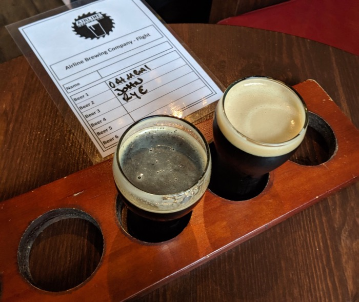 airline brewing bar harbor