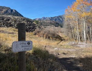 Ouray Perimeter Trail