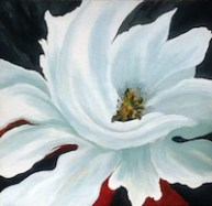 Artwork of Nancy DeCamillis