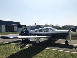 Piper PA-28RT-201 Arrow IV 2
