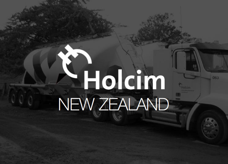 Holcim NZ - case study photo cover