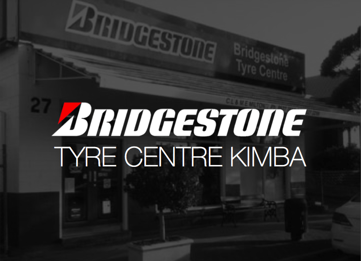 Bridgestone Tyre Centre in Kimba case study photo