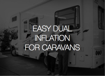 inflation for caravans - case study cover