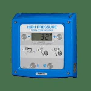 XHA High Pressure Tyre Inflator