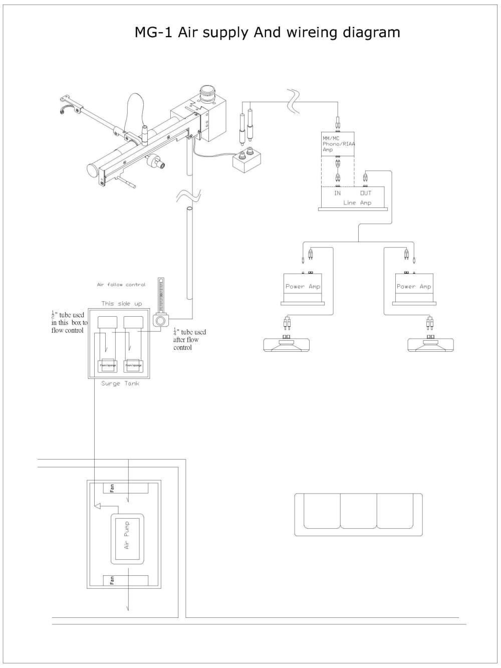 medium resolution of surge tank and wiring diagram